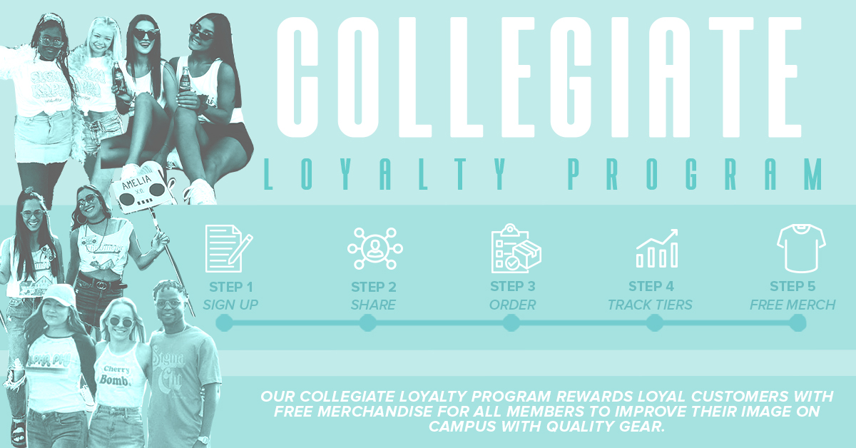 College Hill Loyalty Program